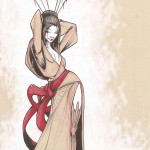 samouraï A4