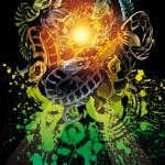 Serpent 2011