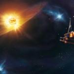 Univers vaisseau