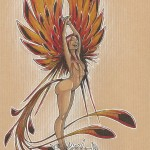 Femme Phoenix