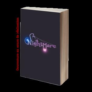 nightmare, livre,