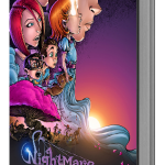 Couverture de Nightmare