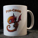 Mug Piti-Crok