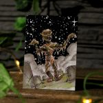 "Sketch Card ""Revenant"""
