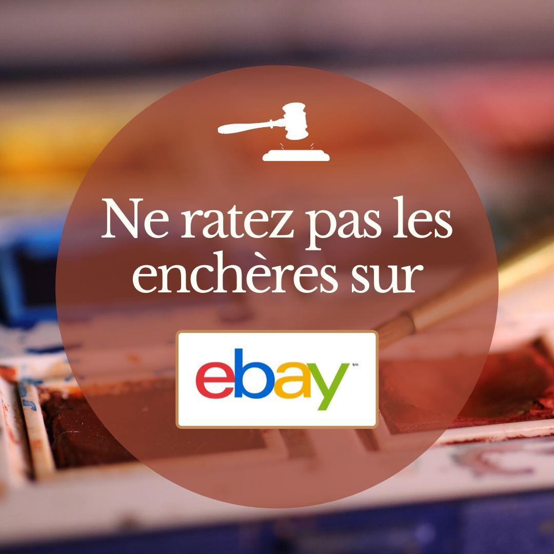 Enchères Ebay