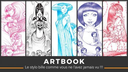 Artbook : Le Gang des Bicquettes