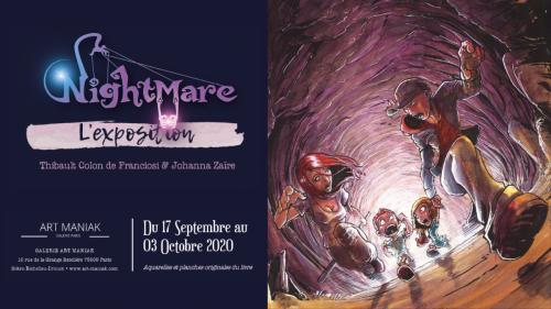 Exposition Nightmare